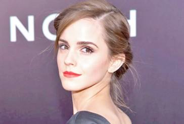 Emma Watson protagonizará versión de La Bella y la Bestia