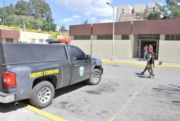 Investigan doble homicidio  en Cañaote