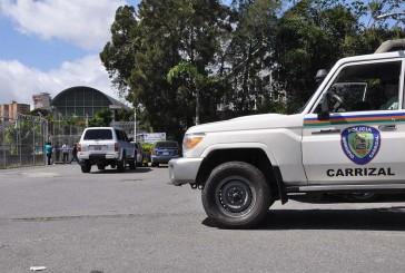Mataron a escolta del alcalde de Carrizal