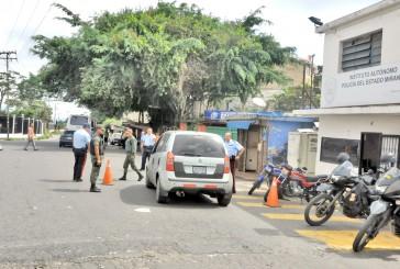 Minjusticia estudia habilitar otro cuadrante en Lagunetica