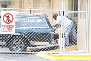Frente a su esposa mataron  a hombre en El Rincón