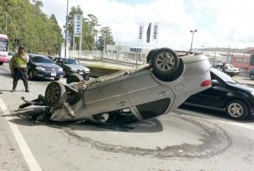 243 muertos y 2.290 heridos dejan accidentes de tránsito en 2014