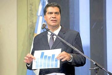 Negativas pruebas de  pólvora en manos de Nisman