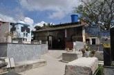 Mejoran instalaciones del cementerio de Los Teques
