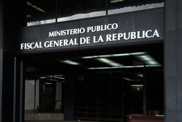 Juramentados nuevos directivos del Ministerio Público