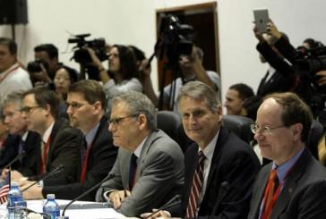 Primer encuentro entre EEUU y Cuba resulta satisfactorio