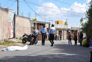 A plena luz del día mataron a joven en La Macarena