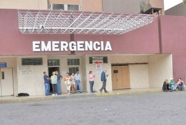 Dos heridos deja atraco a autobús  en parada de La Cascada