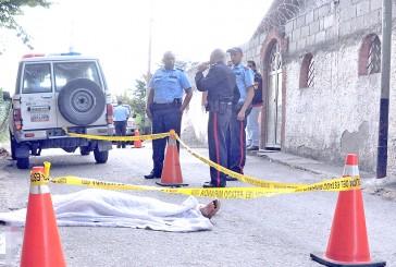 Dos muertos en menos de 12 horas en Los Teques