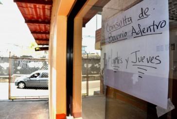 Reabrieron servicio de Barrio Adentro en 23 de Enero
