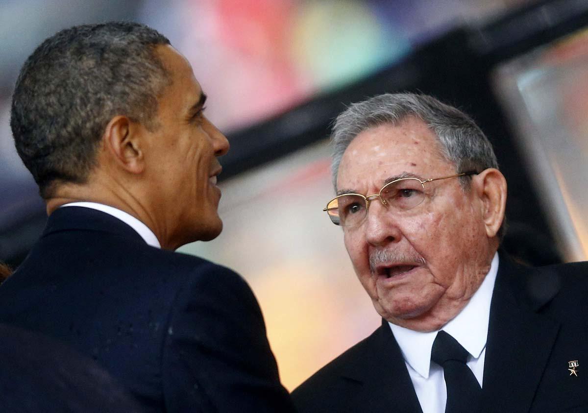 Obama decidió retirar a Cuba de la lista de estados terroristas