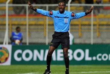 José Argote pitará en la Copa América