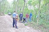 No han reclamado a cadáver de hombre asesinado en Las Cadenas