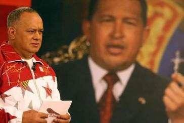 """Cabello acusa a Telemundo de """"montar una olla en su contra"""""""
