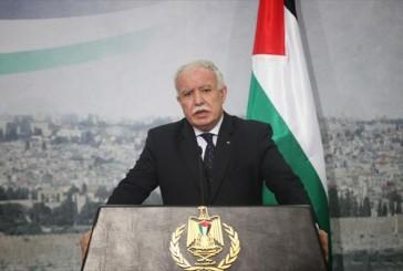 """""""Venezuela es el aliado más importante de Palestina"""""""
