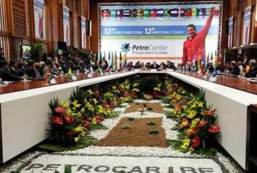 Instalado XV Consejo Ministerial de Petrocaribe