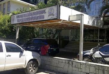 Dos escoltas asesinados en la capital en menos de 24 horas