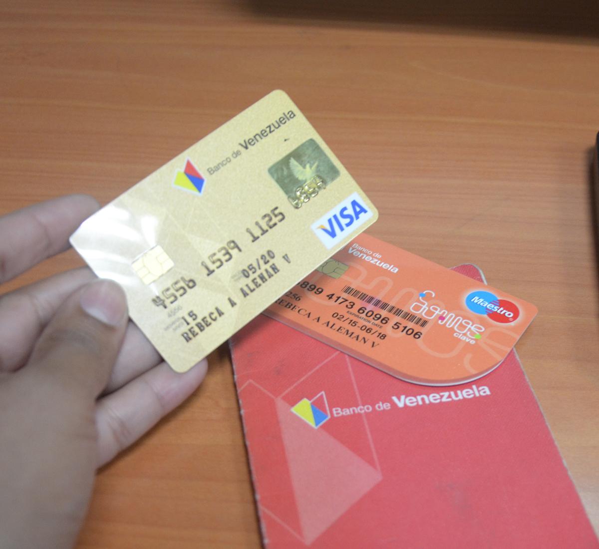 Tarjeta De Credito Para Jovenes En Venezuela Simulador