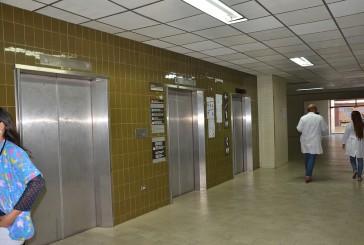 Reactivarán ascensores  del Victorino Santaella  la próxima semana