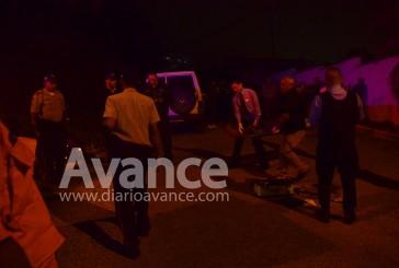 Asesinan a dos comerciantes en menos de una hora en Los Altos
