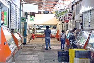 Otra vez robaron en el Mercado Municipal