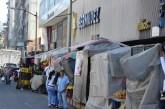 Reubicarán a 670 comerciantes informales de la Bermúdez