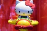 Hello Kitty dará su salto a la gran pantalla