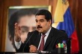 Maduro: Sectores colombianos pretenden asesinarme