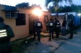 Despliegan más de 700 efectivos de la OLP en Barinas y Carabobo