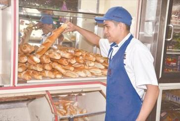 Llegan al país 20 mil toneladas de harina de trigo