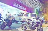 Tres muertos en menos de una hora en Los Teques