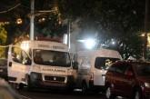 Protestan en México por asesinato de fotoperiodista y cuatro mujeres