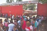Incendio en Tocuyito dejó 16 muertos y 17 heridos