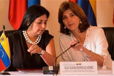 Inician jornadas de trabajo entre Venezuela Y Colombia