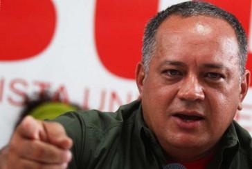 Diosdado: Si en Colombia quieren comida o petróleo que nos compren a precio internacional
