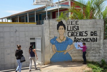 Luisa Cáceres de Arismendi: Primer bastión femenino de Venezuela
