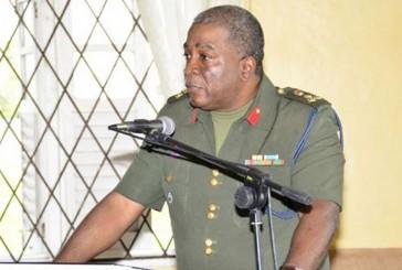 Ejército de Guyana detendrá a quien incursione en su frontera