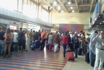 Aumentó 900% el impuesto de salida del aeropuerto de Maiquetía