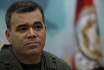 Ministerio de Defensa niega violación de espacio aéreo colombiano