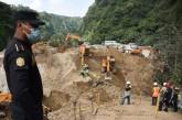 Buscan a 300 desaparecidos por un alud en Guatemala