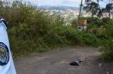 En septiembre hubo 12 asesinatos en Guaicaipuro