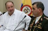 Venezuela y Colombia acuerdan agendas de seguridad