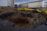 Concejal llama a Hidrocapital a reparar bote de agua