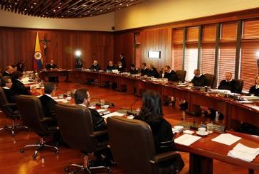 Justicia colombiana dictó primera condena civil contra la Iglesia