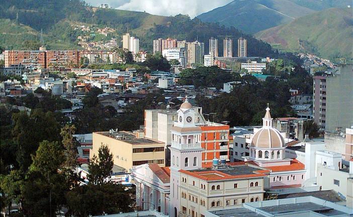 Gobierno local recuperará el  casco histórico de Los Teques