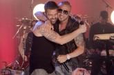 Wisin cantará en la gira de Ricky Martin por EEUU