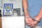 Tres detenidos y un carro recuperado dejó operativo de Poliguaicaipuro