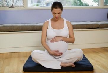 Estar fitness durante  el embarazo