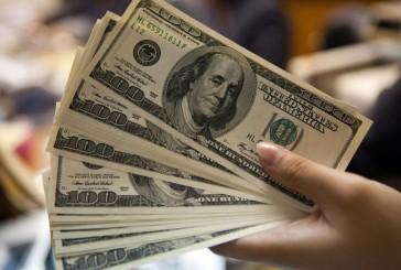 Tasa Simadi cerró este jueves en 199,59 bolívares por dólar