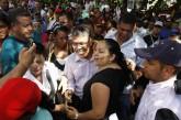 Jaua: Oposición difunde falsas convocatorias a Megamercales